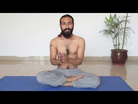 Download Bhastrika Pranayama Yoga Breathing Technique Video