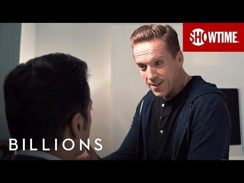 Billions Season 3 Promo 'Closed Doors'