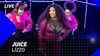 Lizzo   Juice | 3FM Live