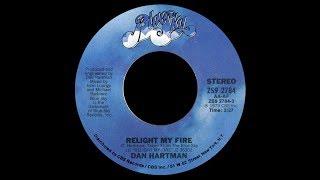 Dan Hartman ft Loleatta Holloway ~ Vertigo/Relight My Fire 1979 Disco Purrfection Version