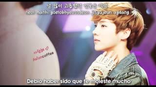 EXO-K - Peter Pan [Sub Español + Han + Rom]