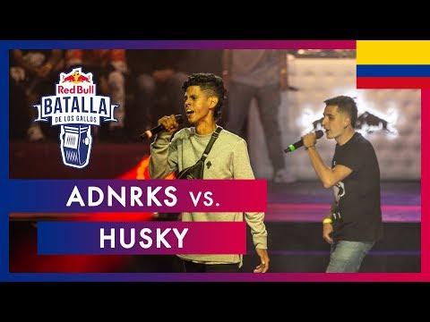 ADNRKS vs HUSKY - Octavos | Final Nacional Colombia 2019