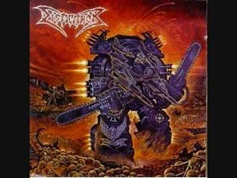 Dismember-Nenia online metal music video by DISMEMBER