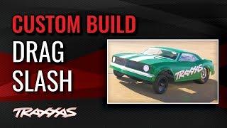 Project Drag Slash   Custom Build