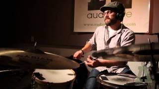 Joshua James - Mystic - Audiotree Live