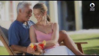 Diálogos en confianza (Pareja) - Parejas de diferente edad