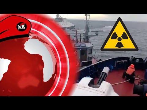 Ukrajinské lodě nesly atomové miny (HOAX) a Zdražení elektřiny - NR Den 28.11.2018