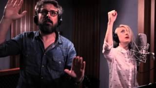 La sirena e il marinaio feat. Brunori Sas