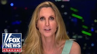Coulter urges Trump to follow through on tough border talk