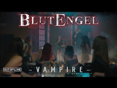 Blutengel - Vampire (Official Musicvideo)