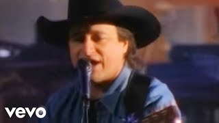 Mark Chesnutt - It Sure Is Monday (Official Video)