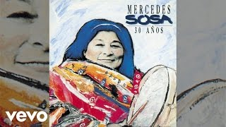 Hermano, Dame Tu Mano - Mercedes Sosa  (Video)