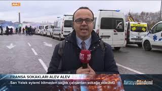 """""""Avrasya Gündemi"""" 04 Aralık 2018"""