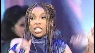 Brandy LIVE | Baby | 1996 American Music Awards