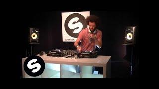 La Fuente presents Full Colour Radio Magenta (Live at Spinnin
