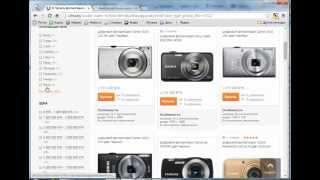 Экспресс аудит интернет магазина ultra.by