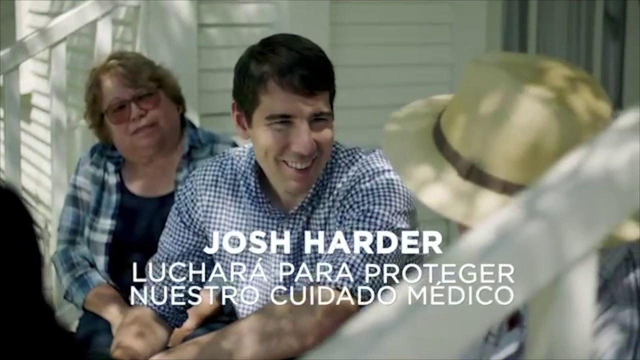 Brian Amador - Spanish Political TV Spot