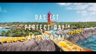 Royal Caribbean International: Perfect Day℠ at CocoCay