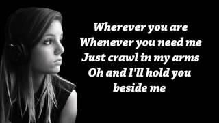 "Video thumbnail of ""Echosmith- Surround You lyrics"""