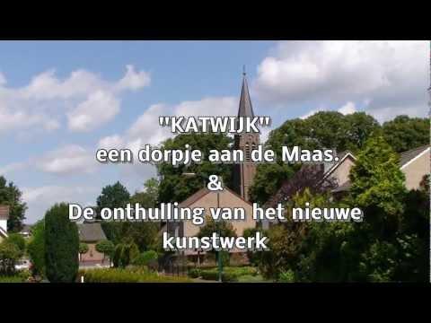 Katwijk een dorpje aan de Maas