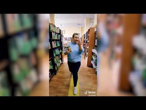 Библиотека Раменского залетела в «реки» TikTok