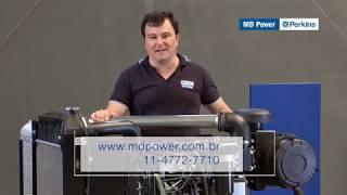 MDPower – Motor IOPU