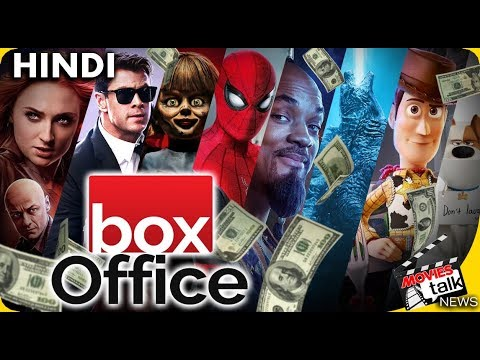Spider-Man: Far From Home & Others 7 Movies Box Office Collections India & Worldwide