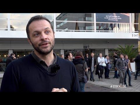 Jérôme Vincent - maison d'édition ActuSF