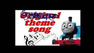 thomas the train song earrape 1 hour - TH-Clip