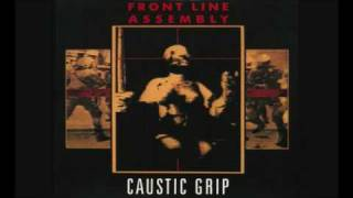 Front Line Assembly - Provision (single - 12'' extended mix version)