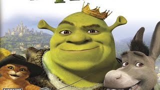 ► Shrek the Third - The Movie | All Cutscenes (Full Walkthrough HD)