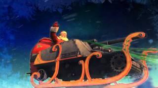 World of Tanks | XMas teaser (2011)