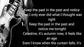 Spector - Celestine [Lyrics]