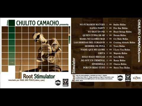 Chulito Camacho-Quien cuida de mi (Roots Stimulator)