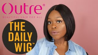"""Outre """"The Daily Wig"""" Review! 