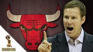 Chicago Bulls FIRE Fred Hoiberg After 5-19 Start To Season!! Was This The Right Decision? | NBA News