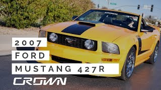 p0113 ford mustang gt