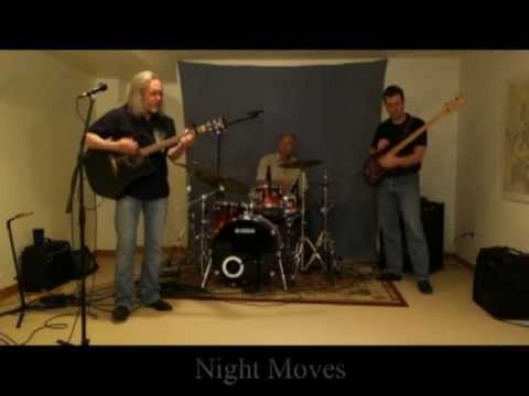 Night Moves - The Wallace Trio