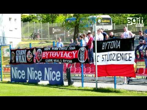 Komentarz express po meczu Bytovia Bytów - Stomil Olsztyn