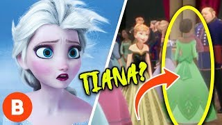 25 Disney Movie Easter Eggs And Secret Connections