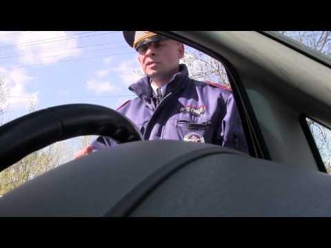 Инспектор ДПС Нежура: Я не лрлрлрлррлр сказал