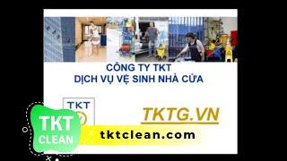 Dịch vụ vệ sinh nhà cửa giá rẻ chuyên nghiệp tại TPHCM, Bình Dương, Đồng Nai