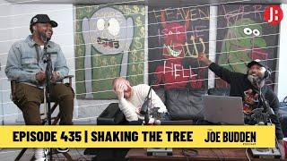 The Joe Budden Podcast - Shaking The Tree