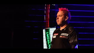 """Peter Wright on the year ahead: """"I don't give a monkey's about anyone else, it's about yourself"""""""