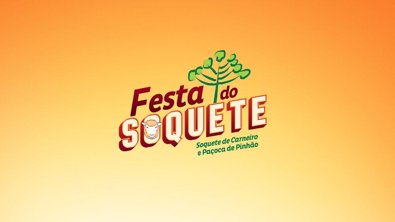Imagem Mini documentário Festa do Soquete Guarapuava PR