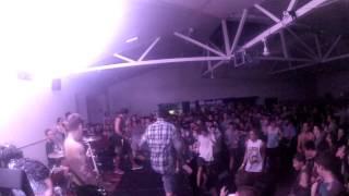 The Street Youth - Wake Up, Live Byron Bay YAC (One Off Reunion Show)   05/12/12 HD