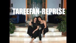 Tareefan   Reprise   Veere Di Wedding   Nidhi Kumar Ft. Sonia T   Lisa Mishra Music