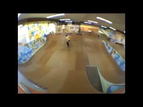 bellevue skatepark remodel