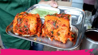 Top 10 Indian Street Foods in Mumbai, India | The BEST INDIAN Street Food in Mumbai