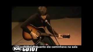 Arctic Monkeys - Too Much To Ask - Legendado